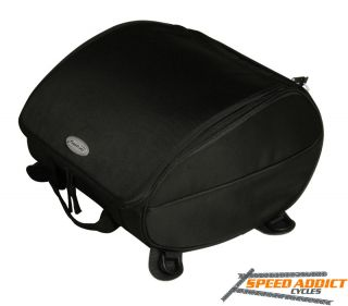 Dowco Value Tail Bag Motorcycle Sport Bike Luggage