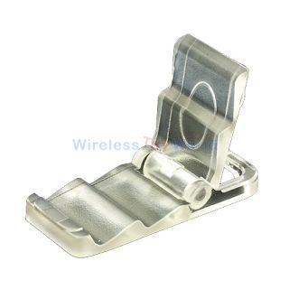 Clear Acrylic Stand Holder Mount for iPhone 4 4G 4S Accessory