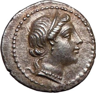 2311 certified authentic ancient coin of roman republic lucius