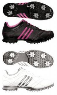 New Womens 2012 Adidas Signature Natalie 2 Golf Shoes MSRP $110 00 I