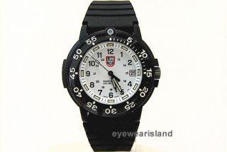 Luminox 3007 Original Navy Seal Dive Series Mens Watch