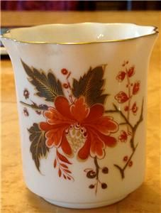 Royal Worcester Lynbrook Former Cigarette Holder