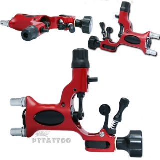 Rotary Tattoo Machines Dragonfly Gun New and High Quality U Pick Color