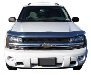 Lund Interceptor Smoke Bug Hood Shield Deflector Guard