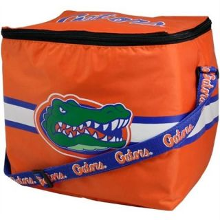 Florida Gators 12 Pack Insulated Lunch Box Cooler Bag
