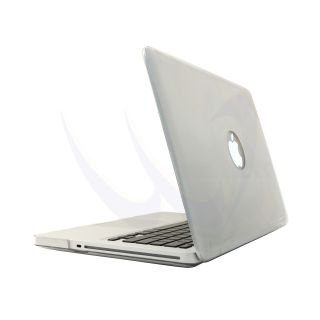 New Clear Crystal Hard Case Cover for MacBook Pro 13 inch 6129