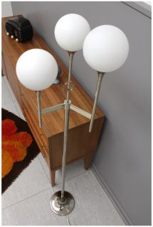 Loft Design Mid Century Modern Floor Lamp Lampadaire Lampe Post Art