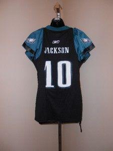New DeSean Jackson Philadelphia Eagles Womens Small s Reebok Flirt