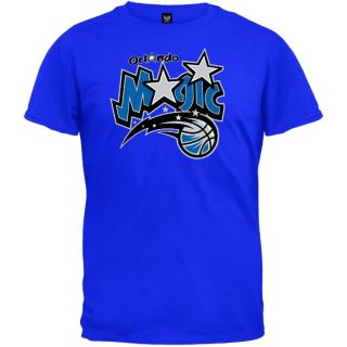 Orlando Magic Logo T Shirt