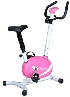 Sunny Magnetic Stationary Cycling Cardio Exercise Upright Bike New