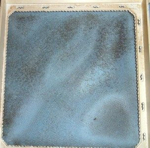 Cloth Dryer Lent Filter Screen Appliance Part 131450300 Frigidaire