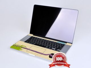 Cover Skin Sticker for New Retina MacBook Pro 15 15 4 Case