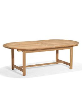 Furniture, Outdoor Dining Table (118 x 47)   furniture