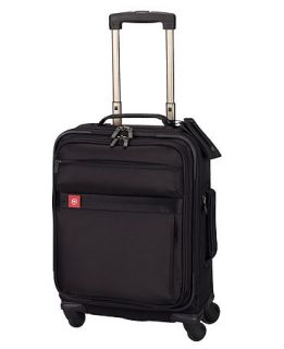 Victorinox Suitcase, 20 Avolve Rolling Spinner Upright   Luggage