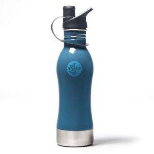MANDUKA 25oz Food Grade Stainless Steel BPA Free Water Bottle Yoga