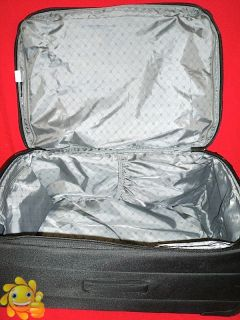480 Delsey 29 xPert Lite Expandable Rolling Spinner Upright