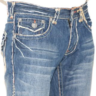 New Mens Laguna Beach Jeans Manhattan Beach Bootcut