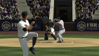 Major League Baseball 2K11 New 2011 Xbox 360 MLB Game