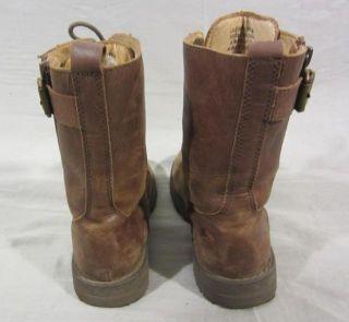 TERRA NOVA ZOE SHANNON ALANA MANSOUR WORN SWEATER SHIRT PANTS & BOOTS