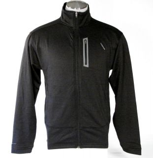 Columbia Mens Titanium Woolly Mammoth Jacket $115