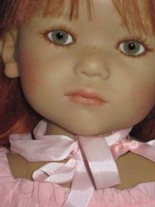 Sweet Marcy Himstedt Darling Doll from 2003 Annette