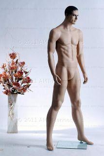 amt mannequins standing male mannequin model matt