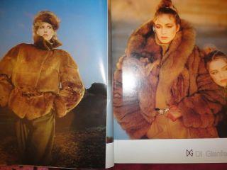 Harpers Bazaar Mariel Hemingway Phoebe Cates Kelly Emberg Jane