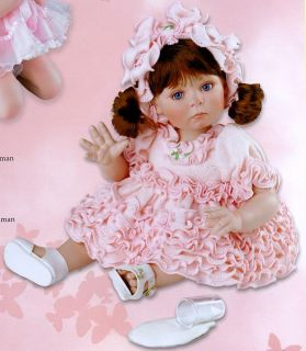 Marie Osmond Doll Oh Oh 8 quot Seated