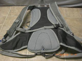 Sierra Multi Sport Hydration Pack 72oz 2L Gray 624584 Marilla