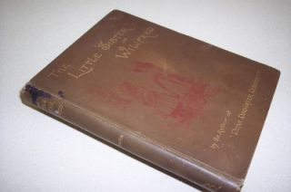 Kendall Rafferty Foster Campbell Family Heirloom Book