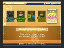 Mario Superstar Baseball Game Cube GameCube Memory Card