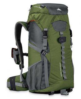 High Sierra Hiking Backpack, Col 35   Backpacks & Messenger Bags