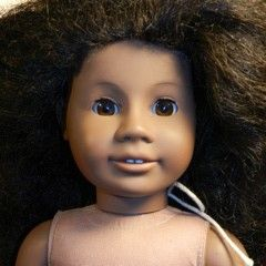 American Girl Doll ADDY ? Pleasant Company Co Artist Mark African