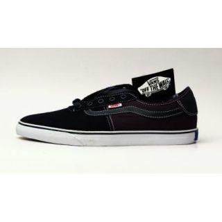 Rowley SPV Vans Tennis Shoes Navy Blue Old School Skate 9 5 10 10 5