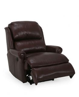 & Back Power Recliner Chair, 37W x 40D x 42H   furniture