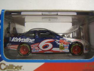 Team Caliber Mark Martin 6 Roush Racing 2000