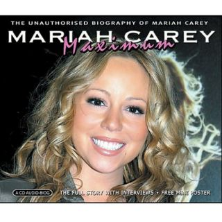 Mariah Carey Maximum Mariah Carey New CD
