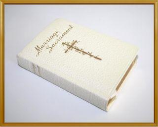 Marriage Sacrament