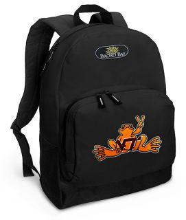 Virginia Tech Peace Frog Backpack Best Quality Backpacks School Bags