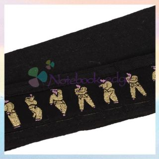 Cotton Martial Arts Karate Tae Kwon do Judo Trainning Belt Aid