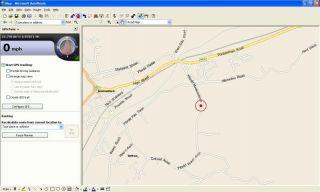 Waterproof GPS Receiver Reciever for PC Laptop USB Autoroute