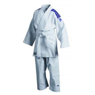 New Adidas Mens Martial Arts J350 Judo Uniform