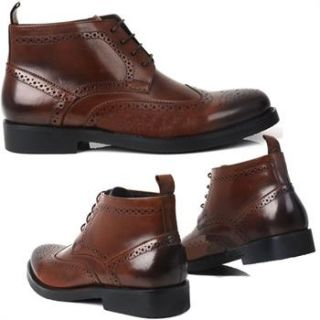 Leather Autumn/Winter Popular Shoes Outdoor Martin Short Boots X164