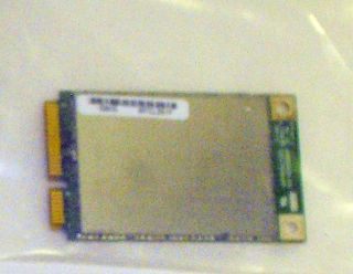 Marvell MC85 Wireless Mini PCI E Card WN6500M Laptop Internal WiFi