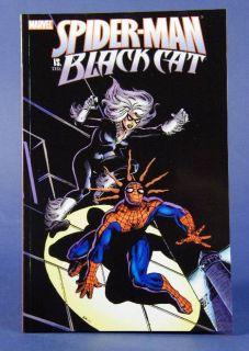 Marvel Dr Spider Man vs Black Cat Vol 1 TPB GN