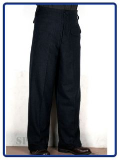 WW2 British Royal Air Force Battle Dress Trousers L