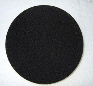 Sander Pad For Velcro or Hook & Loop Discs Fits All Popular