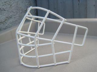 Cooper Vintage Goalie Hockey Cage Mask HM 100