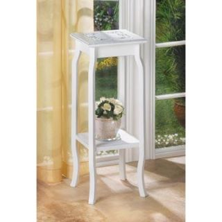 Marseilles Indoor Table Accent Or Plant Stand French Wine Country