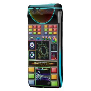 Galaxy Starz Stargate Key Motorola Droid RAZR Droid RAZR Case